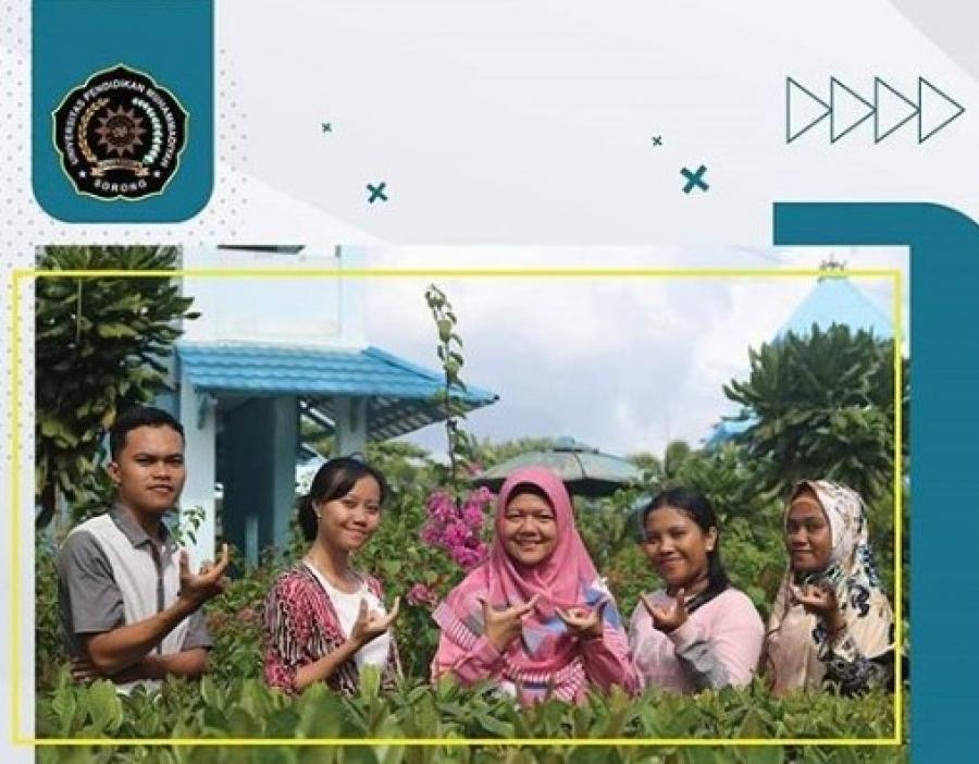2 TIM Mahasiswa TEKNIK KIMIA UNIMUDA Sorong Menjadi 10 Besar Dalam Finalis Lomba Karya Tulis Ilmiah Nasional LKTIN Cheers di Universitas Riau
