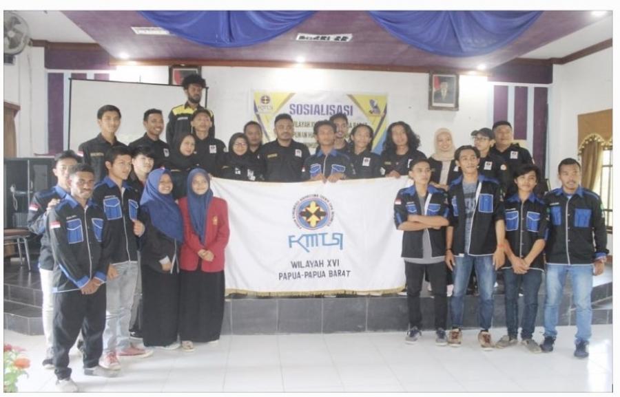 Mahasiswa Teknik Sipil UNIMUDA Diskusi Bersama Forum Komunikasi Teknik Sipil Indonesia
